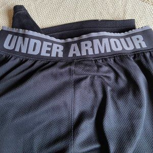 MENS SIZE SMALL UNDER ARMOUR SWEATPANTS